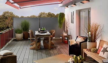 Spot - House - Infrared Radiant Heater Ideas