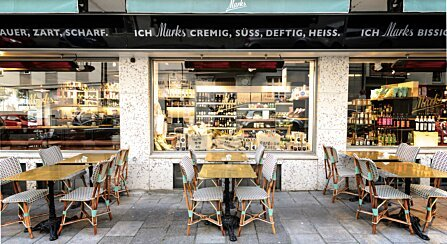 Pivoting Business for Outdoor Dining
